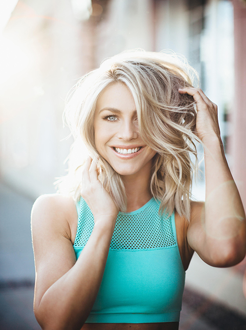 MPG Julianne Hough Collection