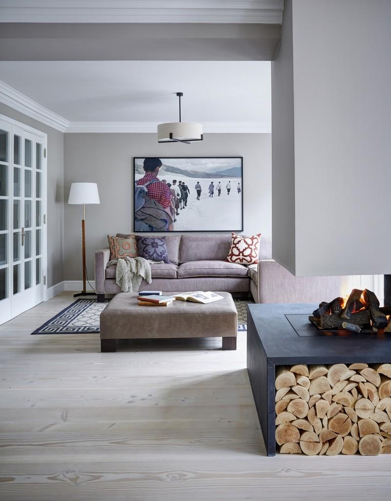 Surrey House by Sigmar Interior Design Service / London