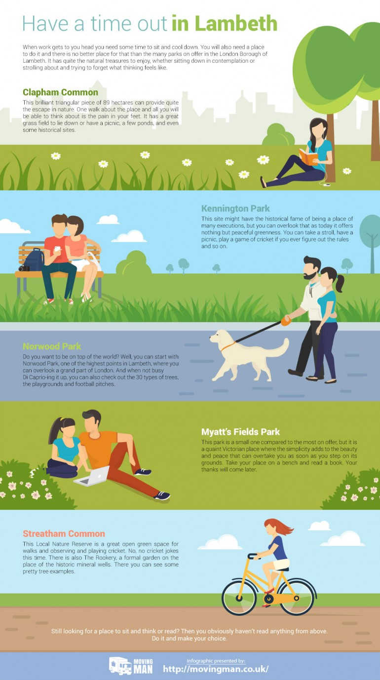If you think that spending time outdoors alone or with your family and friends is one of the per ...