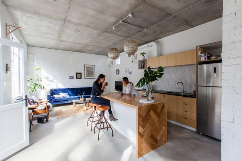Two Apartment House by Etica Studio / Western Australia