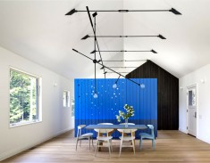 Countryside Home by O'Neill Rose Architects