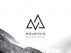Mountain Entertainment Logo