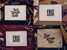 Free Mockups
