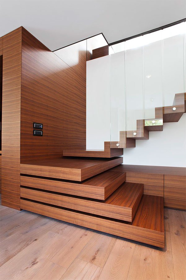 Z House / EXiT architetti associati
