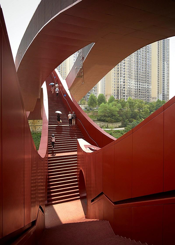 Lucky Knot Bridge – NEXT Turns Bridge into Ultimate Experience