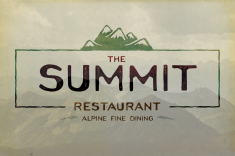 The Summit Restaurant