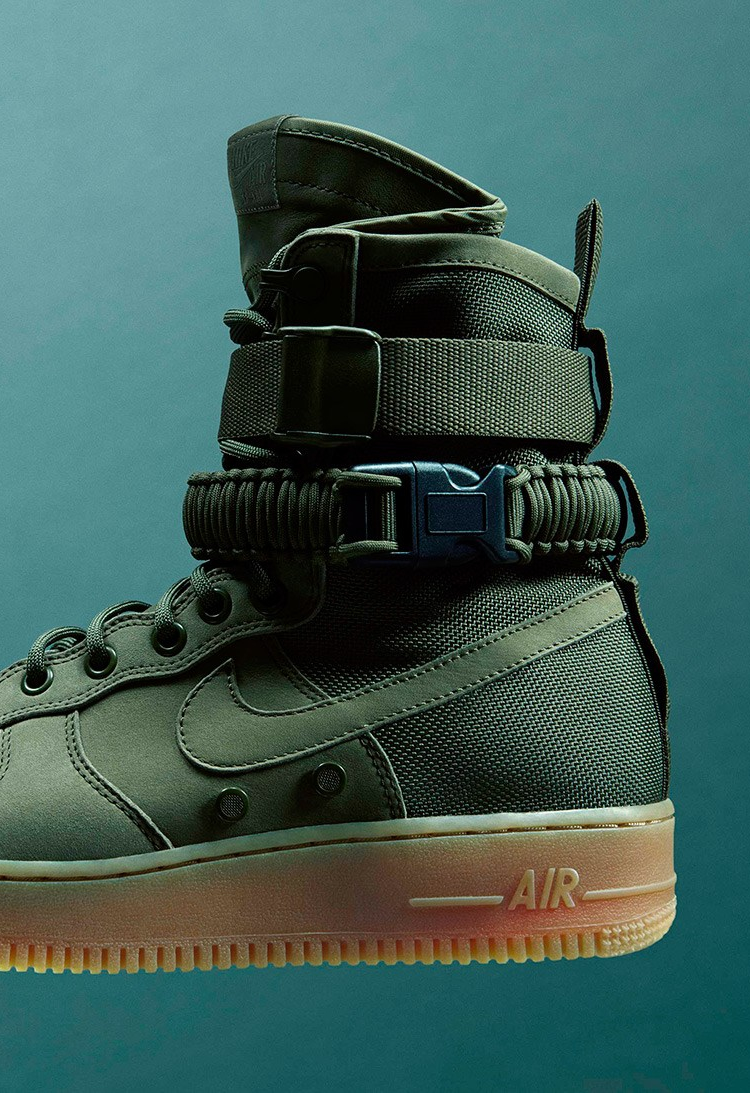 Nike Special Field Air Force One