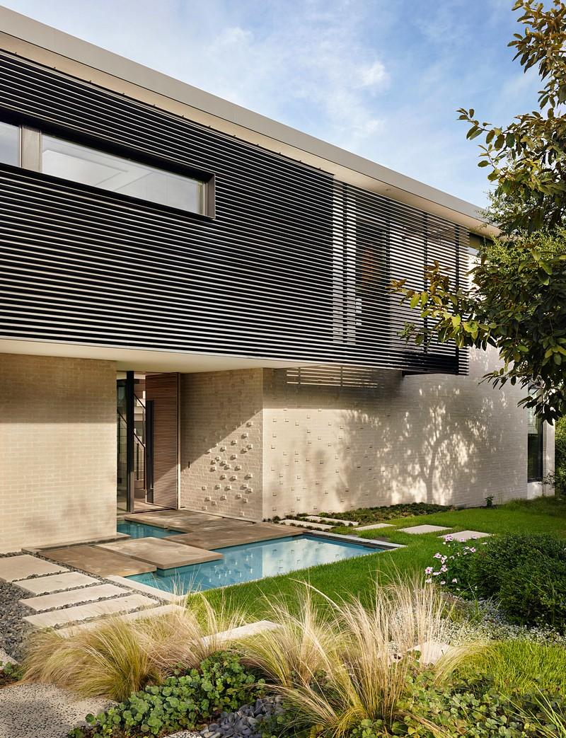 Valburn West House by Alterstudio Architecture