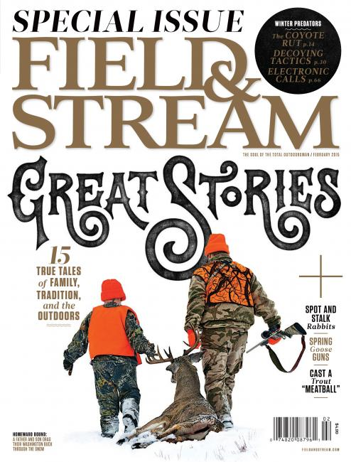 Field & Stream (US)