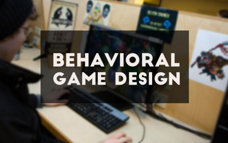Important Behavioral Game Design You Should Know