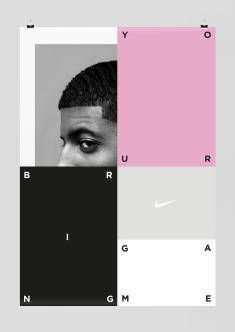 Nike BYG