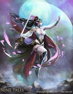 Eternal princess