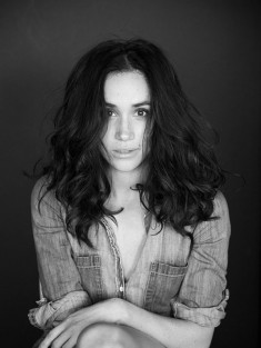 "Meghan Markle: I'm More Than an ""Other"""