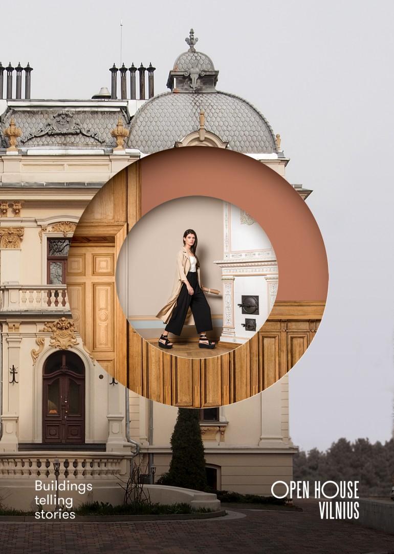 Open House Vilnius'16