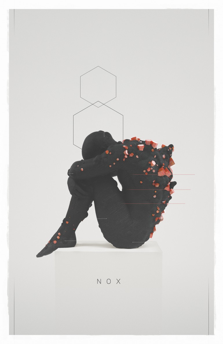 NOX 001, Philip Harris-Genois