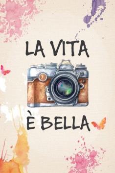 Poster – La vita è bella