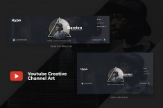 Youtube Creative Cover