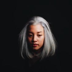 Portraits of creatives