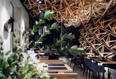KIDO Sushi Bar
