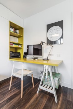 Light And Charming Decor In A Compact 1