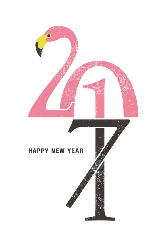 Flamingo 2017