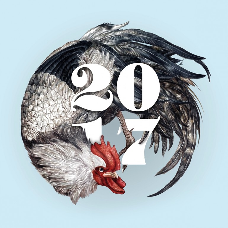 2017 Rooster