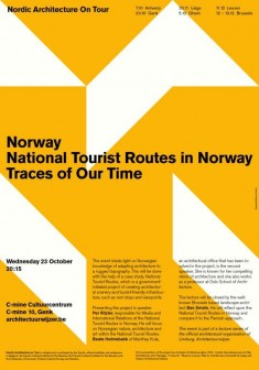 Norway – National Tourist Routes in Norway – Traces of Our Time