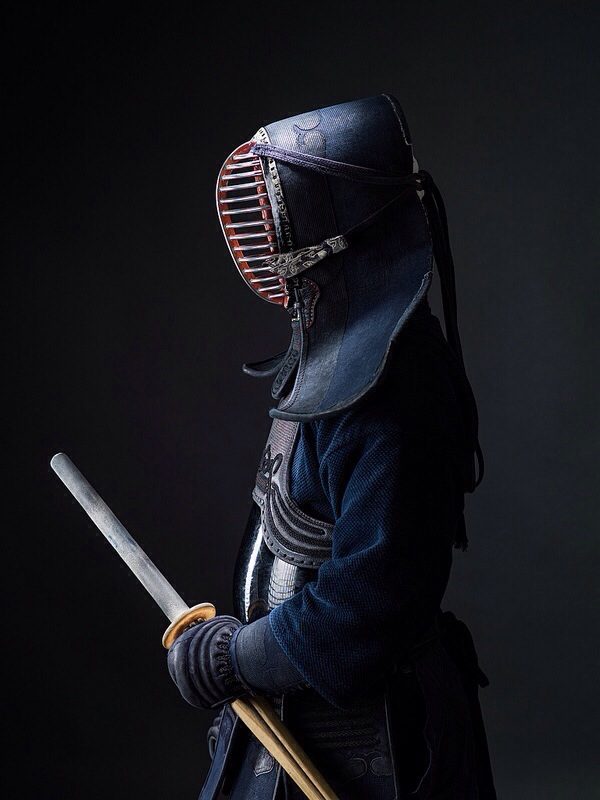 John Magas / Mastering Kendo / Photography