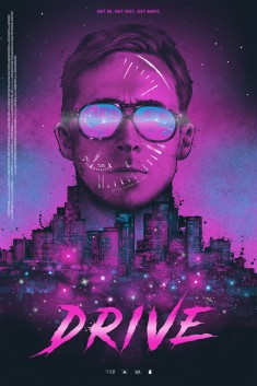 DRIVE – A Real Hero