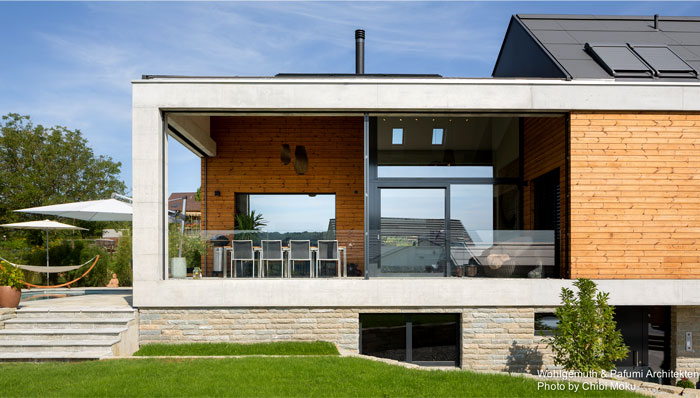 Swiss Simplicity – #architecture #house #home #decor