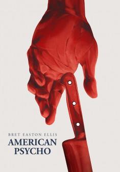 American Psycho by Tomasz Majewski