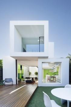 Shakin' Stevens Residence / Matt Gibson Architecture + Design