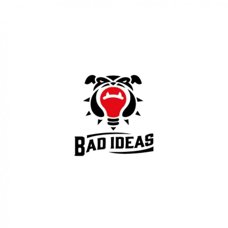 Bad Ideas by Gregory Grigoriou