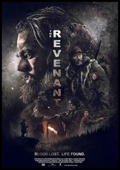 The Revenant by Ignacio RC