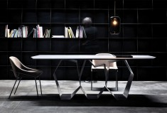 Quasimodo Table by Ronda Design
