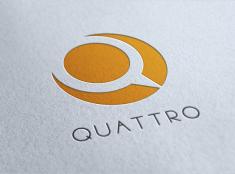 Quattro – Q Letter Logo Template
