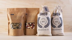 SHED Brand Refresh