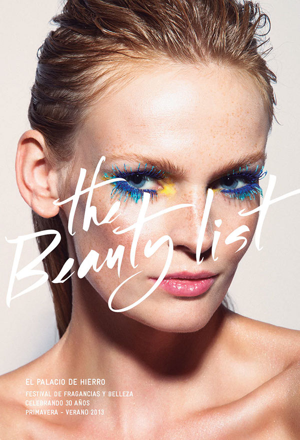 The Beauty List