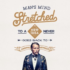 Man's Mind