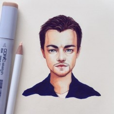 Celebrities are Turned into Adorable Cartoon Characters