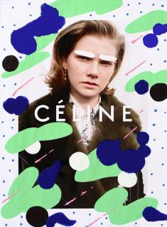Céline x Andreea Robescu
