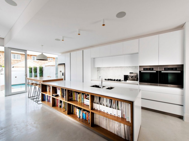 Modern kitchen – 13