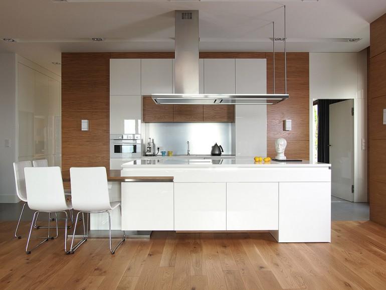 Modern kitchen – 01