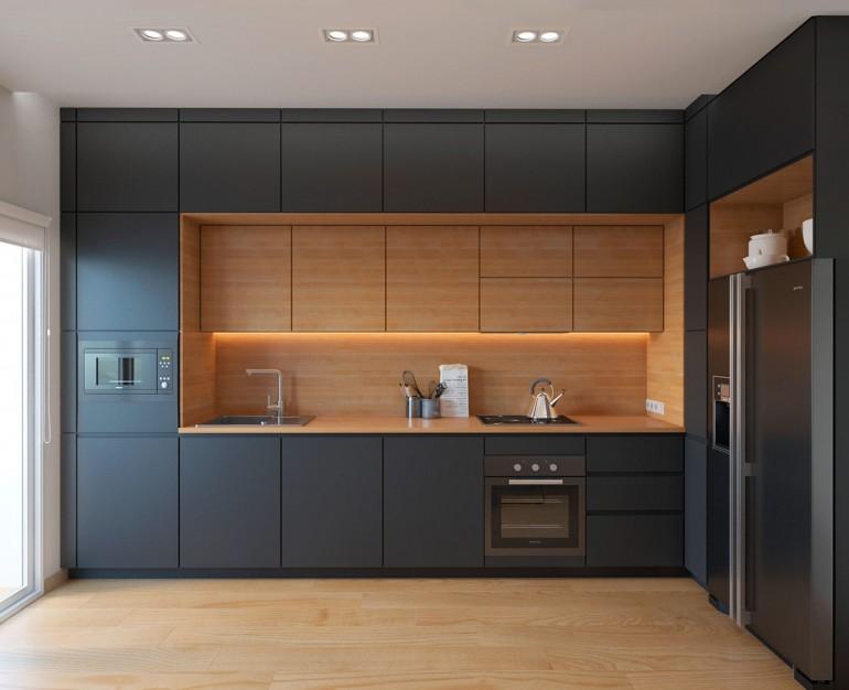 Modern kitchen – 04