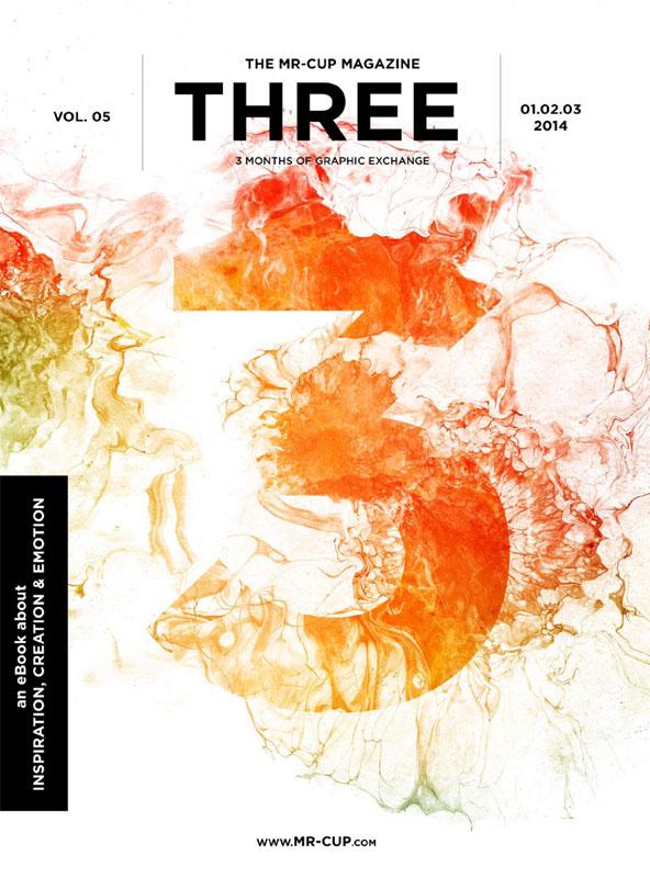 eBooks : THREE vol. 5 + 6 eBooks