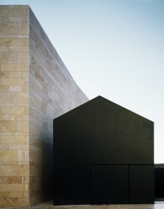 Sines Center for the Arts / Aires Mateus