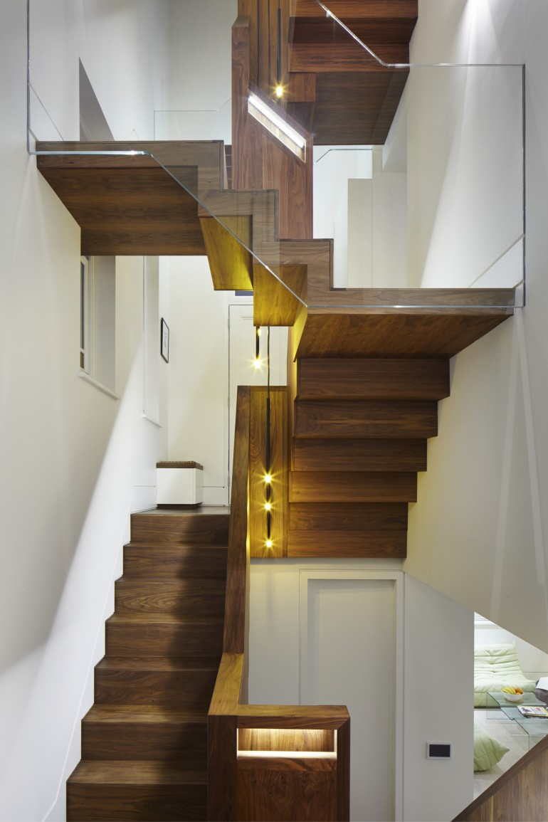 The Lantern / Fraher Architects