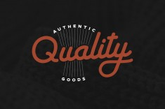 Authentic Quality Goods