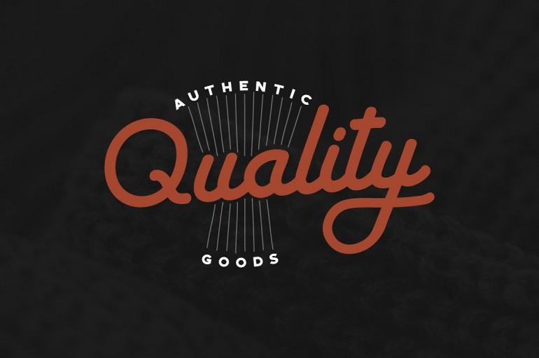 Authentic Quality Goods