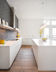 Modern kitchen – 12